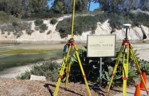 Goleta_Slough_CEE_ECHO_Survey_GNSS