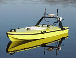 CEE-USV-bathymetry-survey-drone