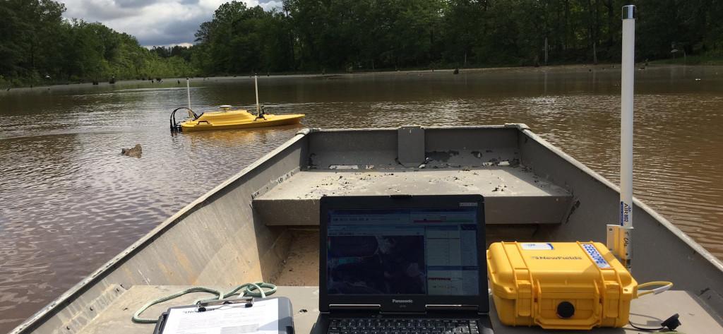 CEESCOPE_USV_River_Survey