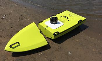 ARC-boat-detachable-bow