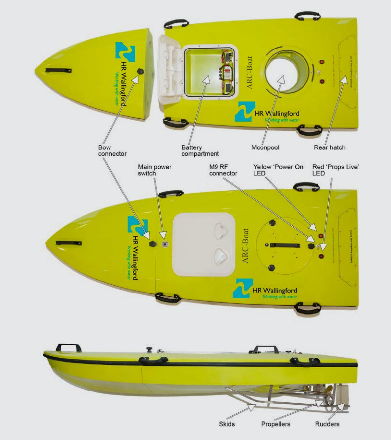 ARC_Boat_HR-Wallingford-specifications