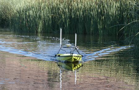 CEE_USV_Underway_CEESCOPE-shallow-water-survey