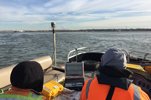 Shallow Water Survey News - CEE HydroSystems