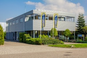 CEE HydroSystems Agent Netherlands