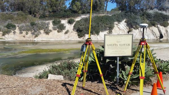 Goleta GNSS