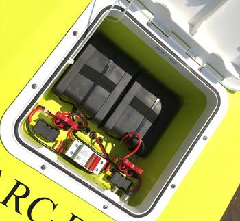 Amazing-easy-ARC-boat-battery-swap