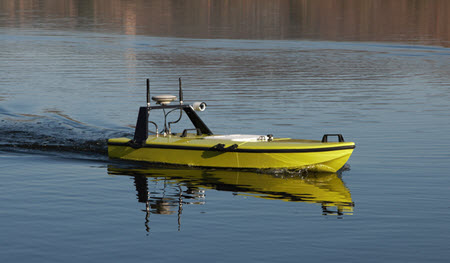 CEE-USV-single-beam-survey-boat-HYPACK